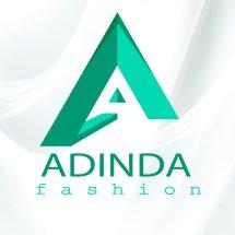 Logo Adinda-Fashion