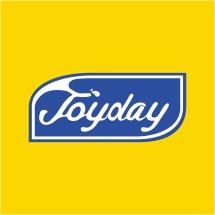 Logo Joyday Ice Cream