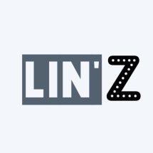 Logo lin'z gallery