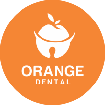 Orange Dental Official Logo
