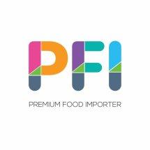 Logo Premium Food Importer