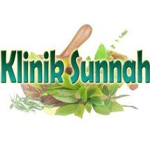 Logo Klinik Sunnah