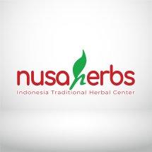 Nusaherbs Logo
