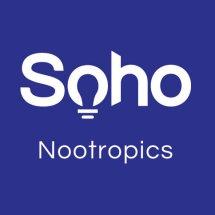 Logo Soho Nootropics