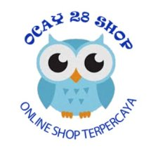 ocay shop Logo