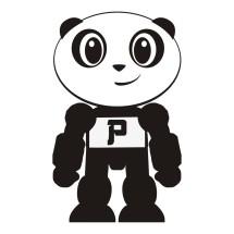 Logo Panda Elektronik