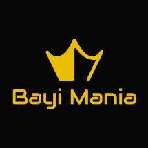 Logo Toko Bayi Mania