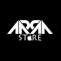 ARRA805 Logo