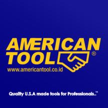 Logo American Tool & Secure