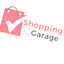 Logo shoppinggarage
