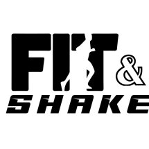 Logo Fit N Shake Protein