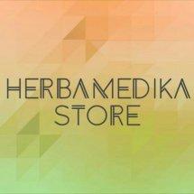 Logo HerbamedikaStore