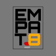 Empat.8 Shop Logo