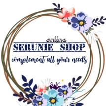 Logo Serunie Online shop