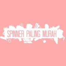Spinner Paling Murah Logo
