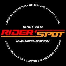Logo Riderspot