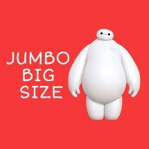 JUMBO BIG SIZE Logo