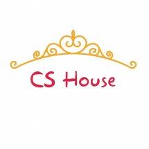 Logo CS House