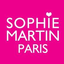 Logo Sophie Fashion n Beauty