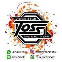 Logo toss_wearshoes