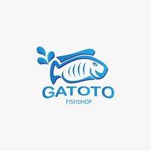 Logo Gatoto Fishshop