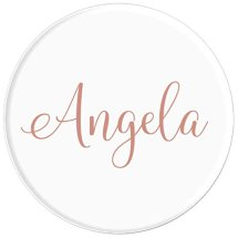 Angela Reborn Logo