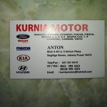 Logo Kurnia Motor 4323