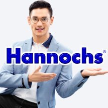 Logo Hannochs Official Store