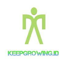 KeepGrowing_id Logo