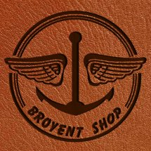 Logo Broyent-shop