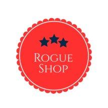 Logo Rogue Shop