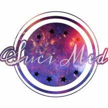 Suci med Logo