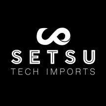 SETSU Tech Imports Logo