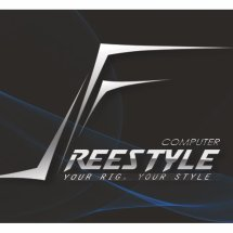 Logo Freestyle Computer