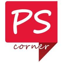 Logo PS Corner