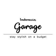 Logo Indonesia Garage