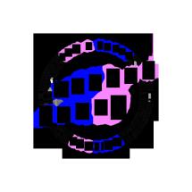 Logo market fancy