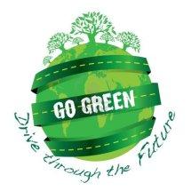 gogreenstore Logo