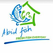 Logo abid fish