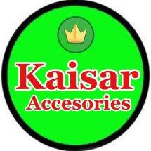 Logo Kaisar Accesories