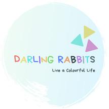 Logo Darling Rabbits