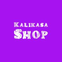 Logo Kalikasa Shop