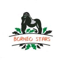 BORNEO STARS Logo