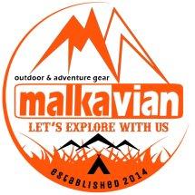 Logo Malkavian Outdoor & Adv