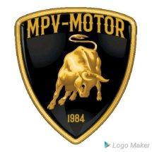 Logo mpv motor