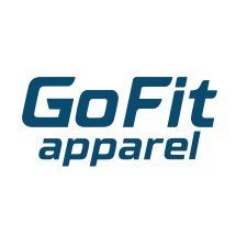 Logo Gofit Apparel