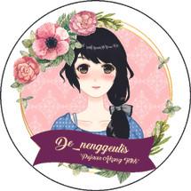 Logo de_nenggeulis shop