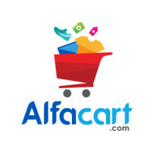 Logo Alfacart Official Store