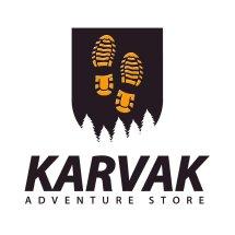 Logo Karvak Adventure