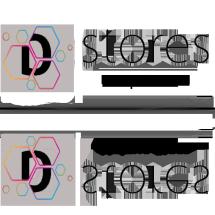 Logo 'D' Store
